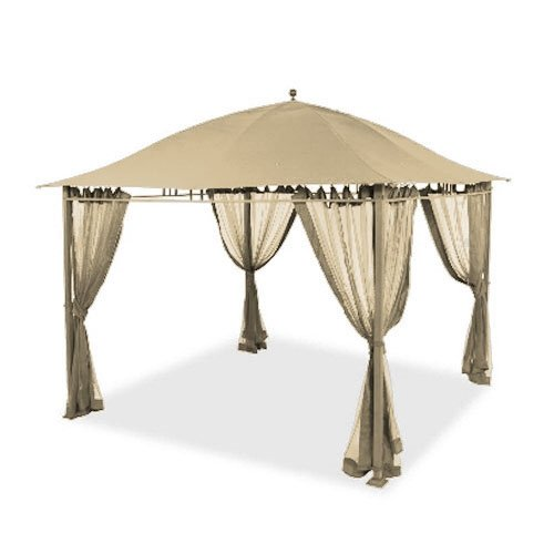 Replacement Canopy for Home Depot's Legacy Gazebo