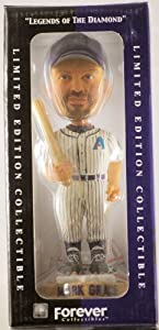 2002 - Forever Collectibles - MLB - Legends of the Diamond - Mark Grace #17 - Arizona... by Legends of the Diamond