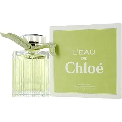 Chloe L'Eau De Chloe Eau De Toilette Spray for Women, 3.4 Ounce