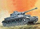 Italeri 1/35 Panzer IV F1/F2 # 6217