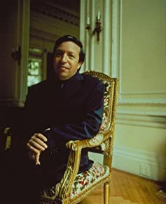 Image of Murray Perahia
