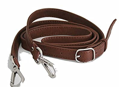 SOFT GENUINE LEATHER Handbag or Purse bag REPLACEMENT STRAP - Skinny Strap, Pls Email the COLOR