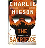 Charlie Higson [ THE SACRIFICE BY HIGSON, CHARLIE](AUTHOR)HARDBACK