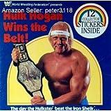 Hulk Hogan Wins the Belt
