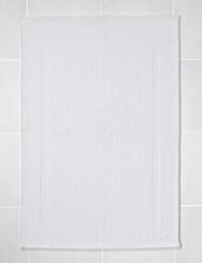 Autograph Textured Bath Mat