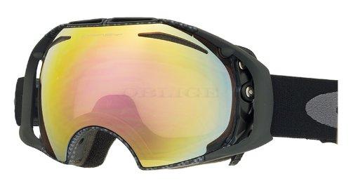 oakley asian fit goggles  oakley :
