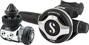 SCUBAPRO 12917060 - Regulador de buceo