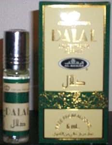Amazon.com : Dalal - 6ml (.2 oz) Perfume Oil by Al-Rehab (Crown