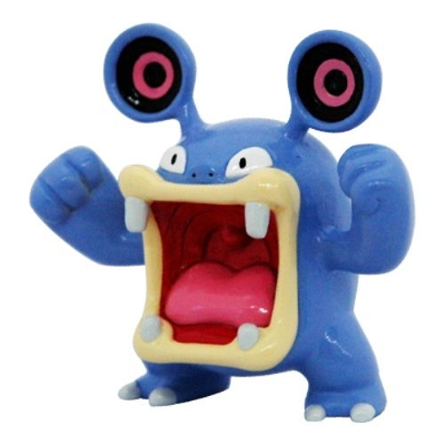 "Loudred [294] - Pokemon Monster Collection ~2"" Figure (Japanese Imported) - Nintendo [739043] - 1"