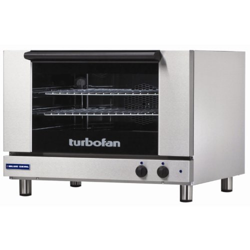 Blue Seal Turbofan Electric Convection Oven E27M2/3