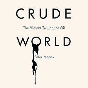 Crude World Audiobook