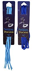 FootGalaxy High Quality Round Laces For Boots And Shoes