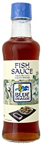 Blue Dragon Thai Fish Sauce 150 Ml