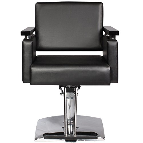 Eastmagic new salon furniture hydraulic styling barber for Furniture y equipment