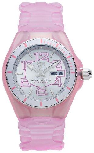 Technomarine 108012 - Reloj analógico de cuarzo unisex