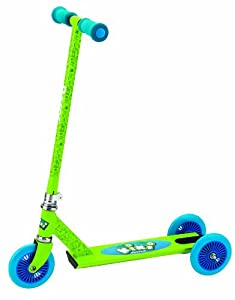 Flair Leisure - Patinete de 3 ruedas Kixi Razor