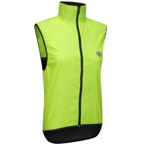 Descente Women's Cycling Velom Vest
