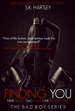 Finding You (The Bad Boy Series)
