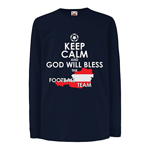 n4484d-la-camiseta-de-los-ninos-con-mangas-largas-keep-calm-and-god-will-bless-the-austrian-football