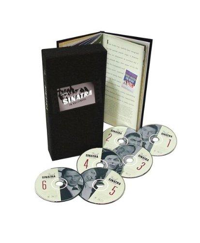 Frank Sinatra - Sinatra in Hollywood - Zortam Music