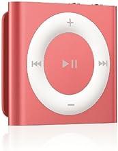 Apple iPod shuffle 2GB Pink (4th Generation)