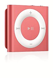 Apple 2GB iPod Shuffle (Pink)