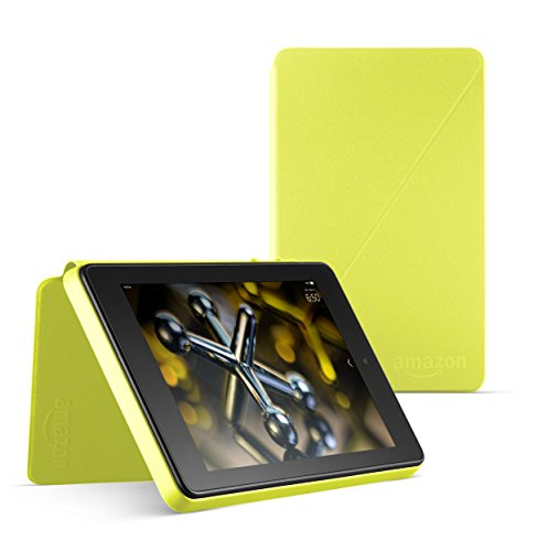 Standing Protective Case for Fire HD 6 (4th Generation), Citron (Amazon Hd 6 compare prices)
