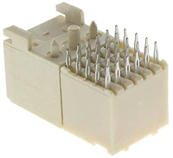 High Speed / Modular Connectors 10 POS R/A RECEPT (10 pieces): Amazon