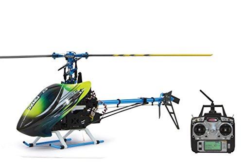 031581 - Jamara E-Rix 450 C. V2