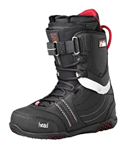 Head Men's 5 Star Lace Boot - Black, 240 cm
