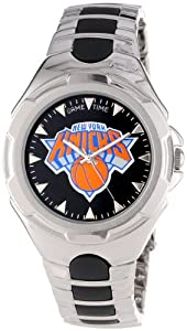 NBA Mens NBA-VIC-NY Victory Series New York Knicks Watch by Game Time