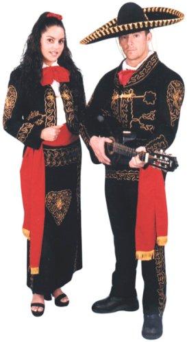 Small Male Mariachi Costume (40)
