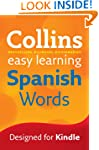 Easy Learning Spanish Words (Collins...
