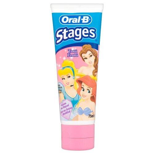 oral-b-stages-pasta-dental-para-ninos-con-diseno-princess-o-wall-e-al-azar