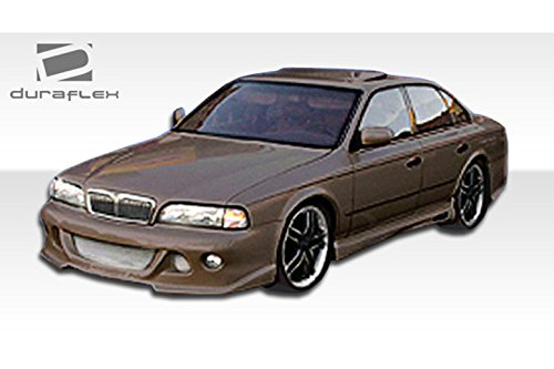 Duraflex Vip Bumper Front Infiniti Q45 1994 1995 1996 Guzel