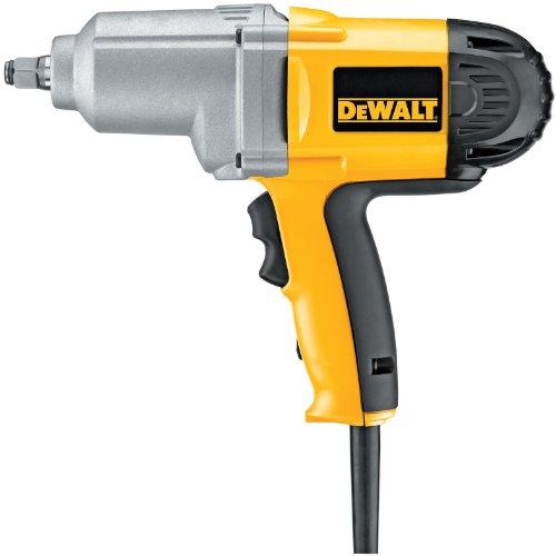 Dewalt Dw293 7 5 Amp 1 2 Inch Impact Wrench With Hog Ring Anvil