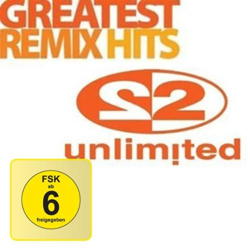 2 Unlimited - Greatest Hits - Zortam Music