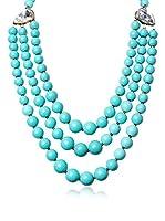 Amrita Singh Collar Sloane Turquoise