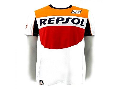 t-shirt-de-moto-gp-pour-le-team-repsol-honda-dani-pedrosa-26-officiel-neuf