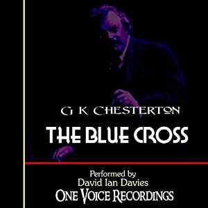 The Blue Cross Audiobook
