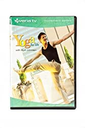 Yoga For Life - Instructional DVD featuring Kurt Johnsen