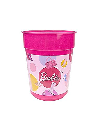 Barbie All Doll'd Up Stadium Cup - 1