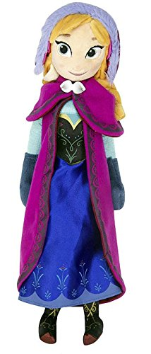 Disney Frozen Anna Pillow Buddy - 1