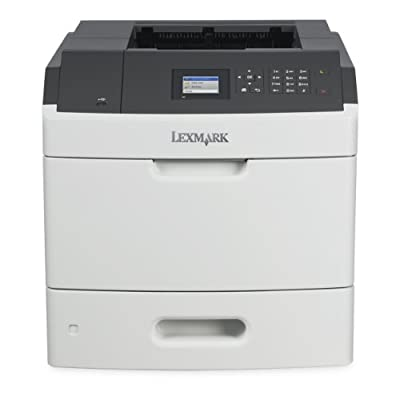 Lexmark MS810n Mono Laser Printer