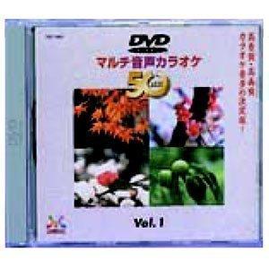 DENON DVDカラオケソフト TJC-104