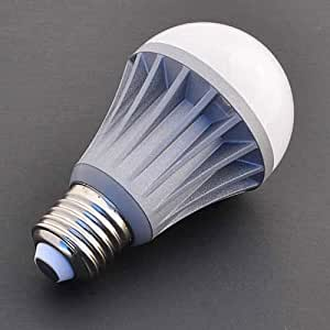 Ledwholesalers 7 Watt Dimmable Led Standard Screw Base 50 Watt Incandescent Replacement Light