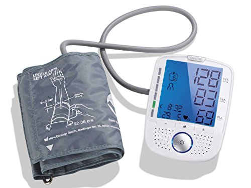 SANITAS SBM 52 Blutdruckmessgerät thumbnail