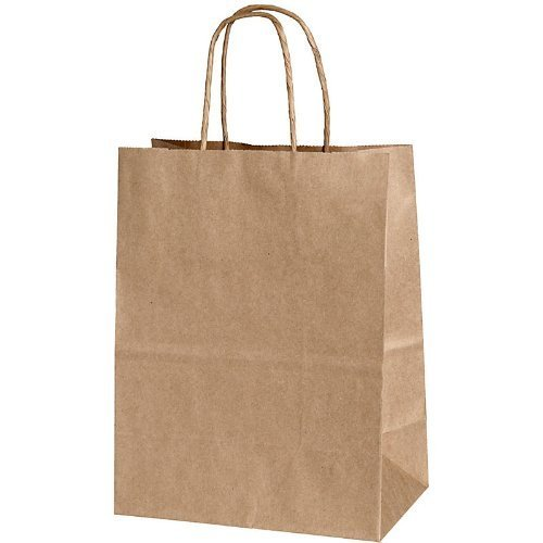 Brown Kraft Paper Bags,