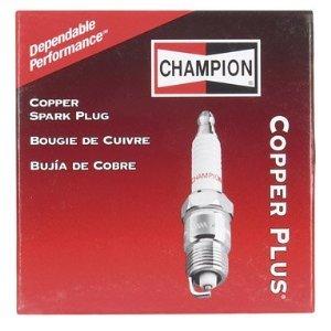 champion re14mcc5 copper plus spark plugs pack. Black Bedroom Furniture Sets. Home Design Ideas