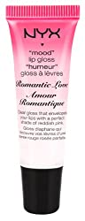 NYX Mood Lip Gloss Romantic Love 0.41 Fluid Ounce